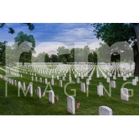 Arlington National Cemetery  -5-2
