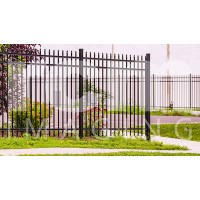 Security Fencing – 2