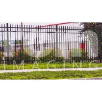 Security Fencing-8